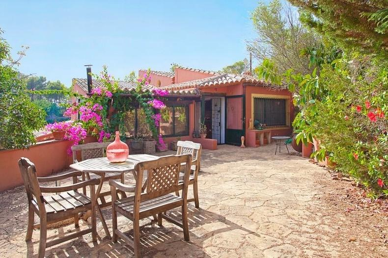 Mallorca - Calvia - Country estate