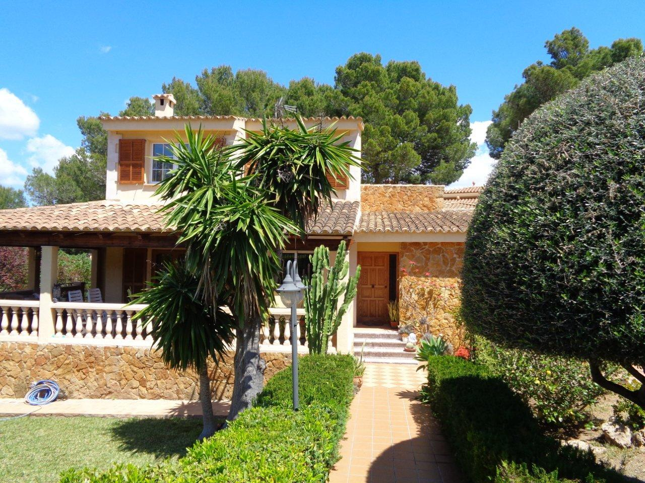 Mallorca - Santa Ponsa - Villa / detached house
